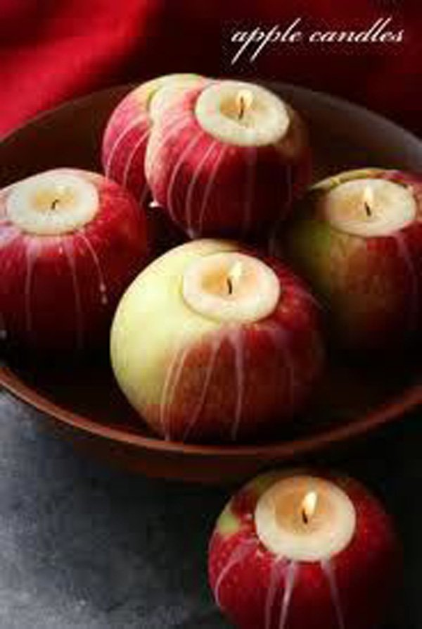 Matthew Mead - Apple Candle