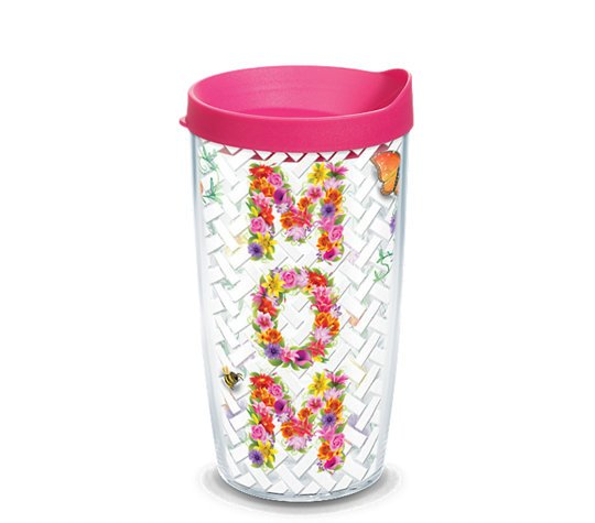 Tervis mom vines cup