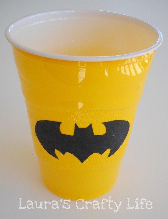 bat cup