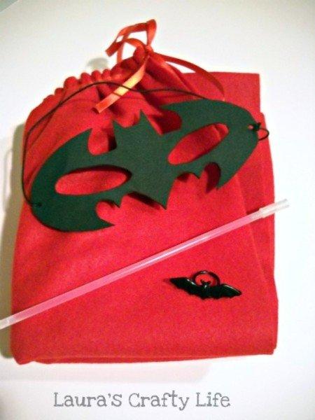 treat bag contents