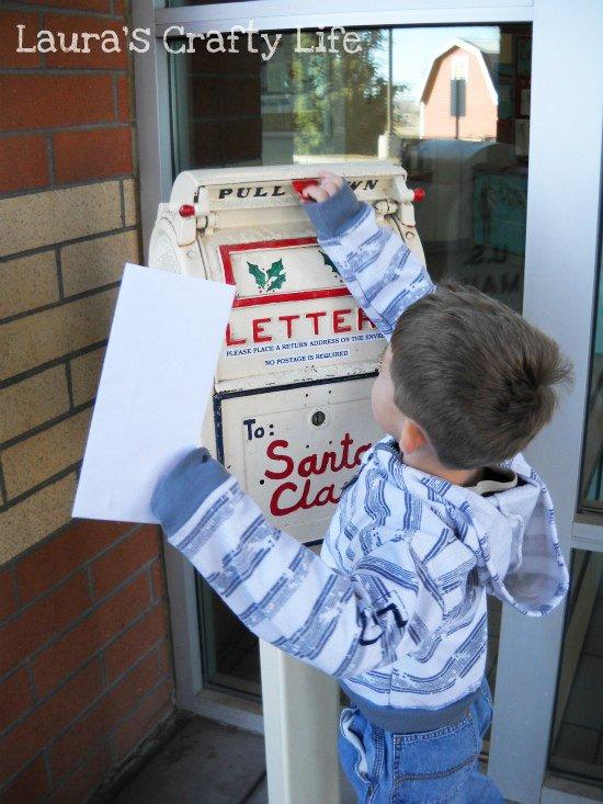 deliver-letter-to-santa
