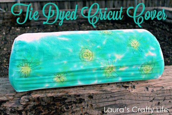 tie dye cricut cover main