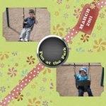 Friday Freebie: My Memories Designer Pack {10/28}