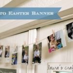 Easter Photo Banner
