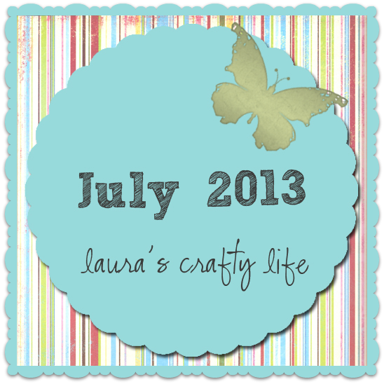 july 2013 in review
