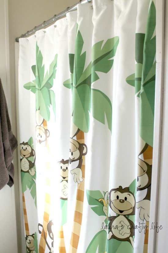 Day 20 Wash Shower Curtains And Liners Laura 39 S Crafty Life