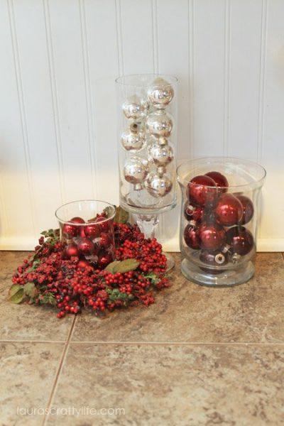 kitchen ornament display