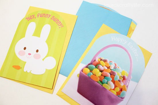 #EasterValue cards from Walmart #CollectiveBias