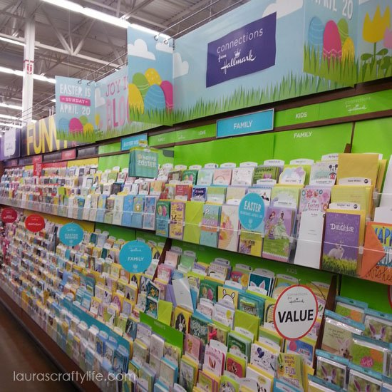 #EasterValue cards from Walmart #shop