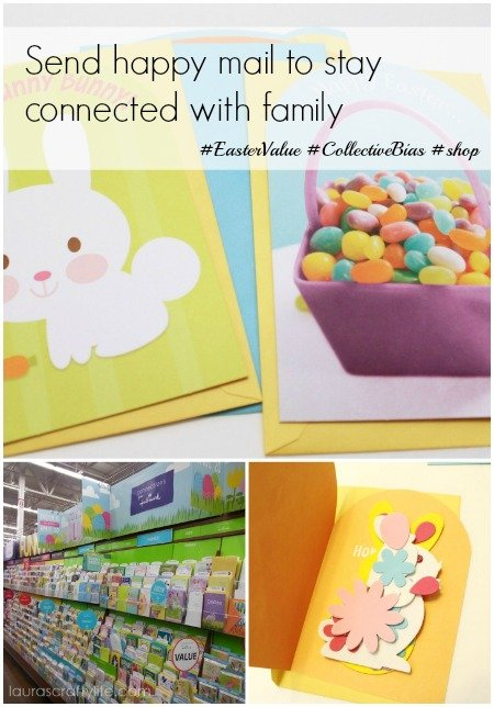 Hallmark Easter Cards help us stay connected #EasterValue #shop