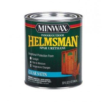 Minwax Helmsman Urethane
