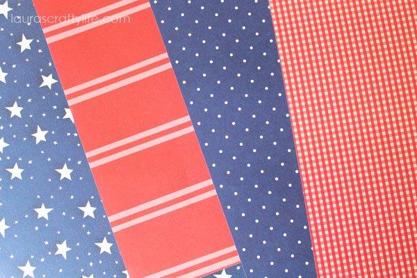 patriotic papers
