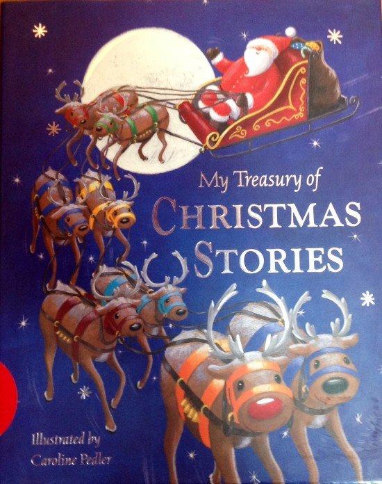 My Treasury of Christmas Stories