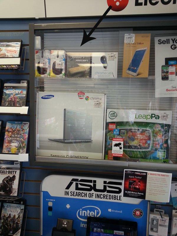 Purchase Minecraft Gameband at GameStop #GameOnTheGo