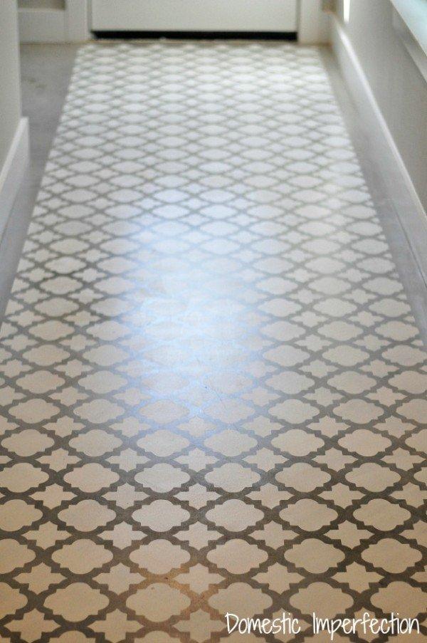 Stenciled-floor-after-sealer