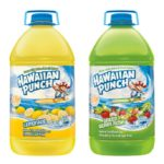 Different colors for Hawaiian Punch