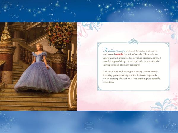 Cinderella - Disney Story Central