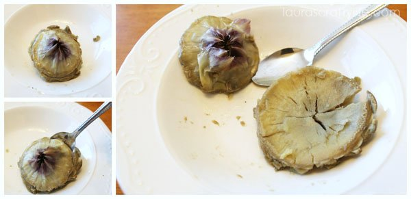 how to cook artichokes in a pressure cooker xl