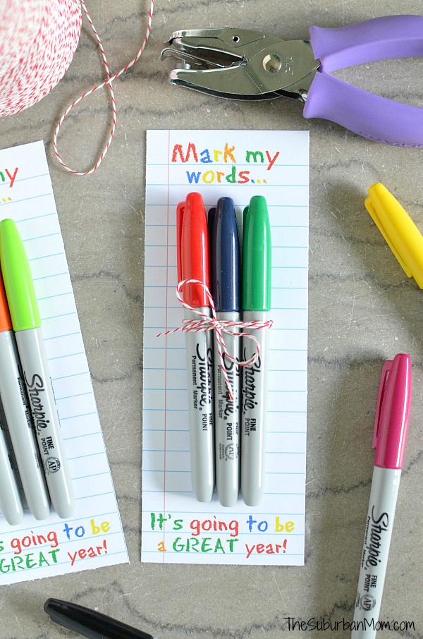 Sharpie-Teachers-Gift