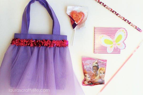 Disney Princess goodie bag