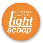 Professor Kobre's Lightscoop Giveaway