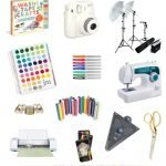 Holiday Gift Gift Guide for Crafters
