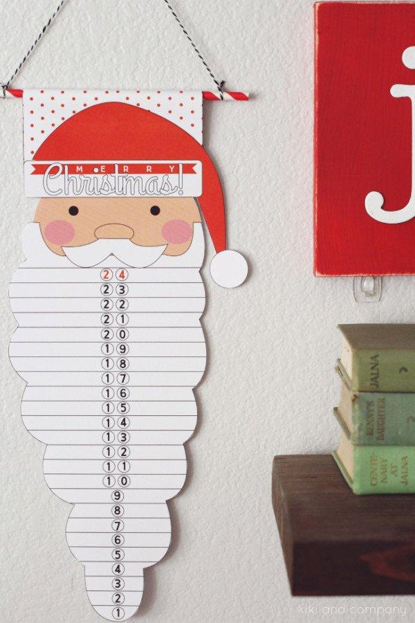 Santa-Countdown-from-kiki-and-company.-Love-this
