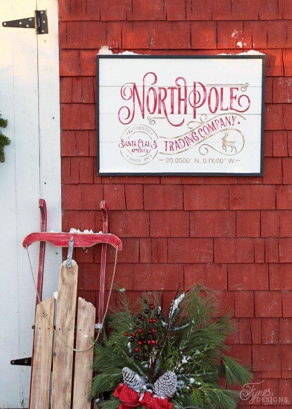 christmas-workshop-signs
