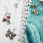 Planner Charms for Erin Condren Life Planner