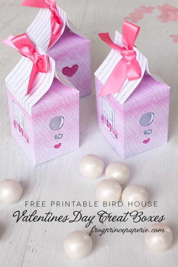 Valentine-Treat-Boxes-Bird-House