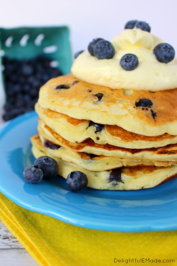 Lemon-Blueberry-Pancakes-DelightfulEMade-vert3-683x1024