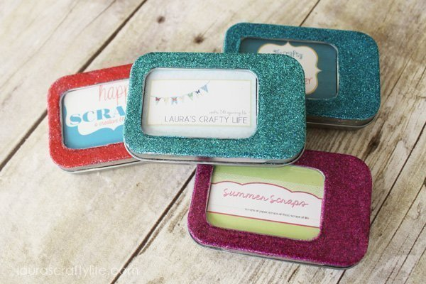 diy business card holder - Diy Business Card Holder