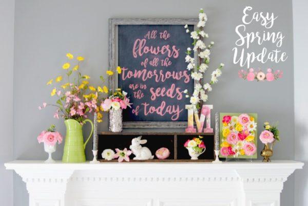 Easy Spring Update