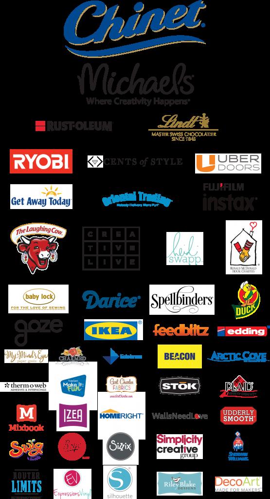 Snap 2016 Sponsors