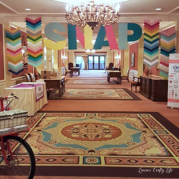 Snap 2016 at Little America Hotel