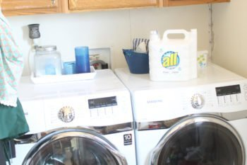 Simplify Your Laundry Routine
