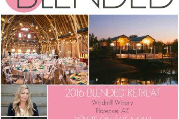 Blended Conference 2016