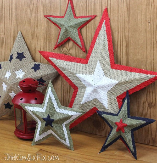 Pottery-Barn-Inspired-Red-White-and-Blue-Stars