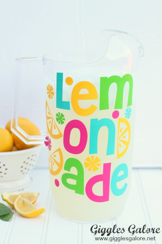 Pretty-Lemonade-Pitcher