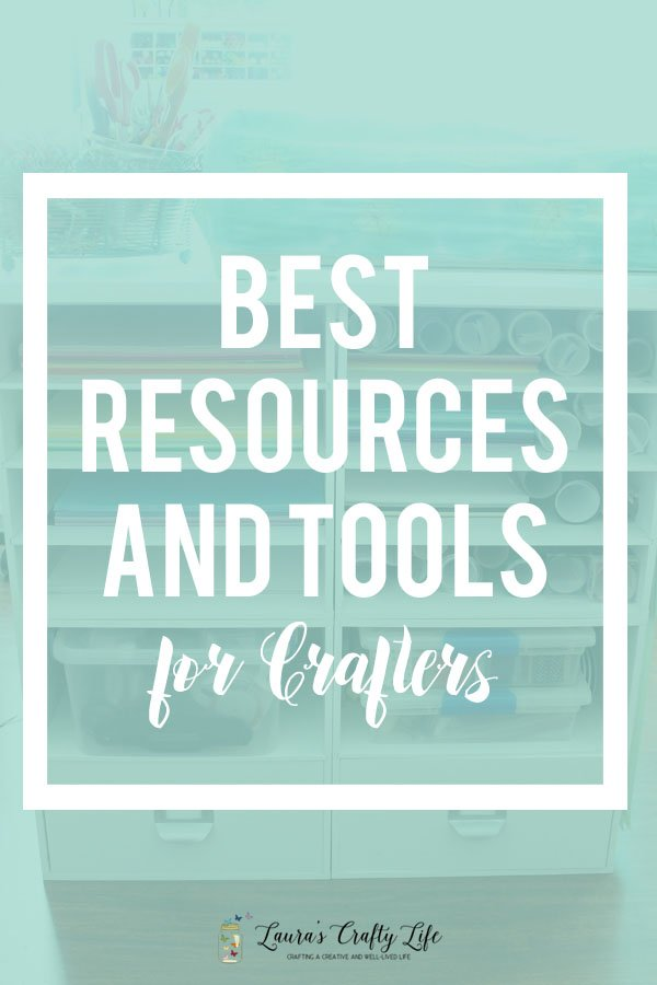 Best resources and tools for crafters and DIYers