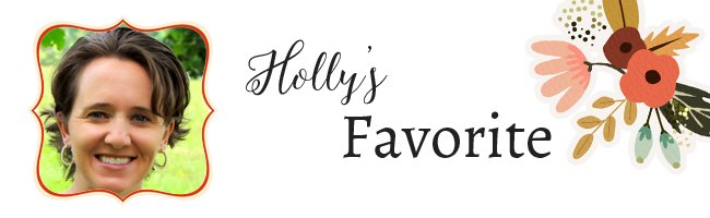 Holly Favorite