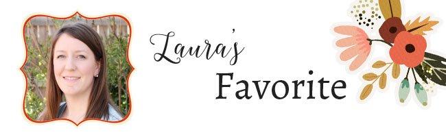Laura Favorite