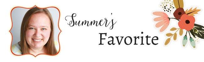 Summer Favorite