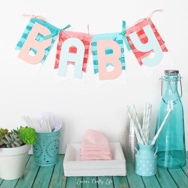 diy-fringe-baby-banner
