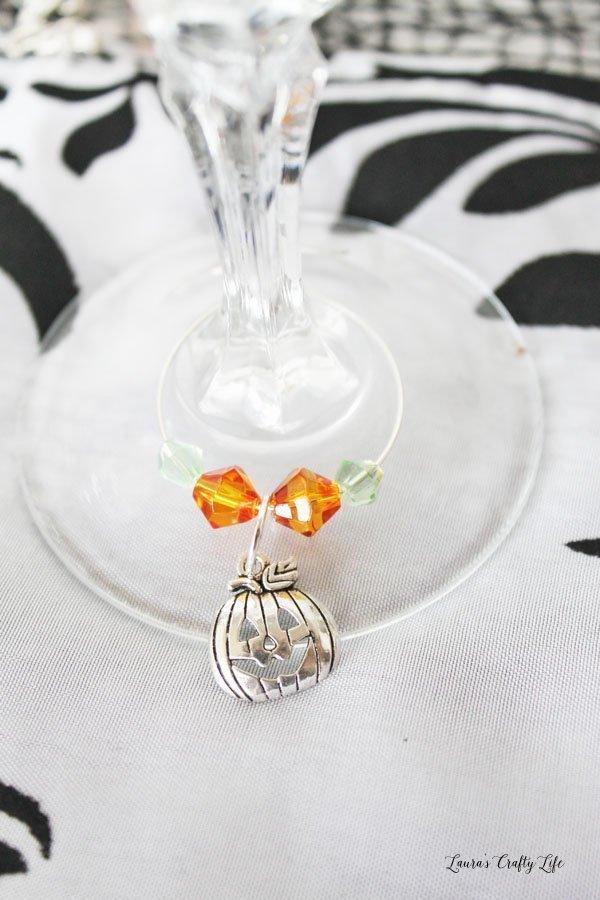 halloween-wine-glass-charm