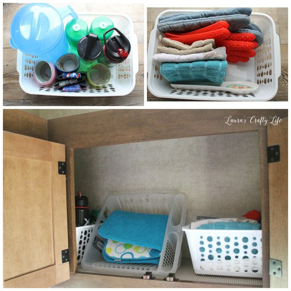 how-to-store-towels-and-cups