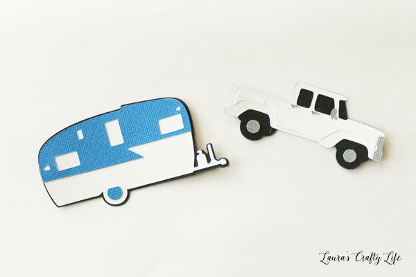 put-together-truck-and-trailer-paper-piecings