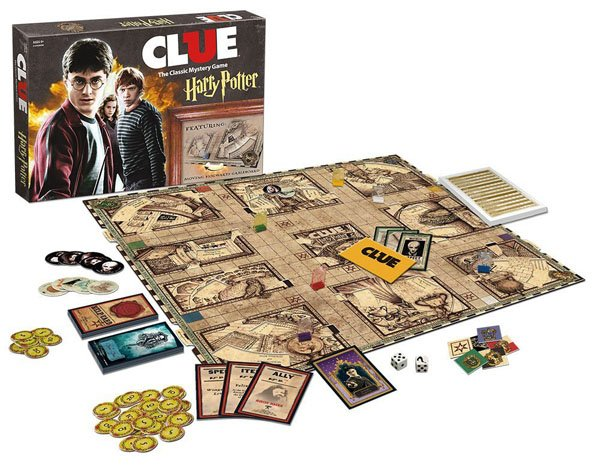 clue-harry-potter-game