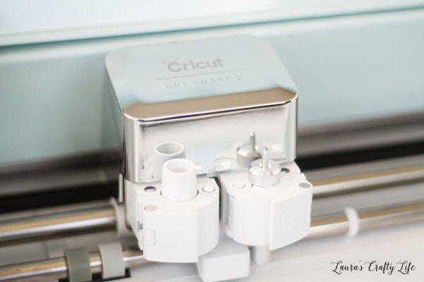 Cut Smart Technology - Cricut Explore Air 2