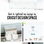 How to upload an image to Cricut Design Space